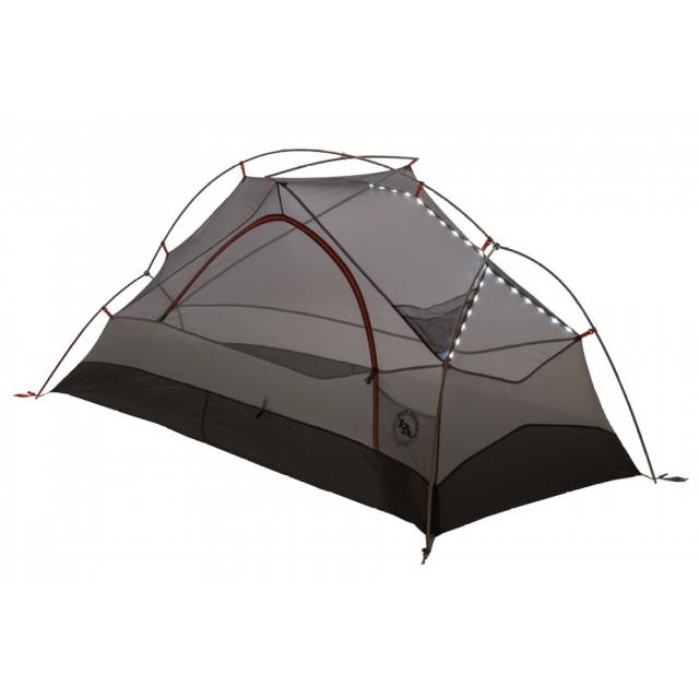 Big Agnes - Copper Spur UL 1 Person Tent mtnGLO