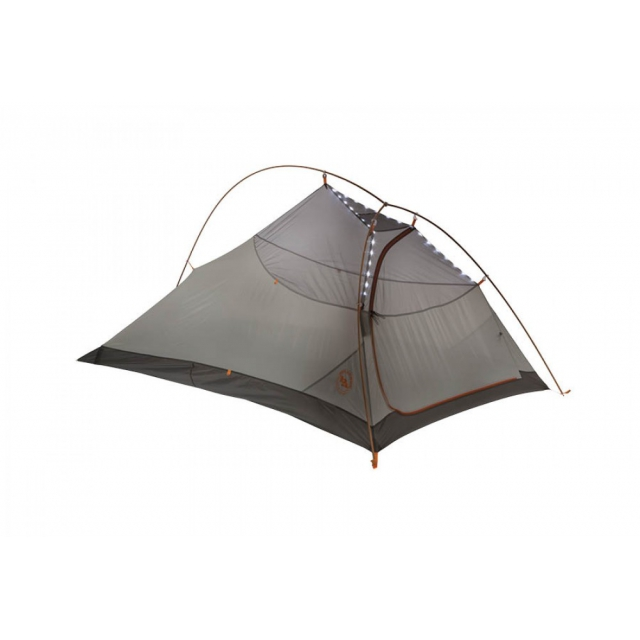 Big Agnes - Fly Creek UL 2 Person Tent mtnGLO