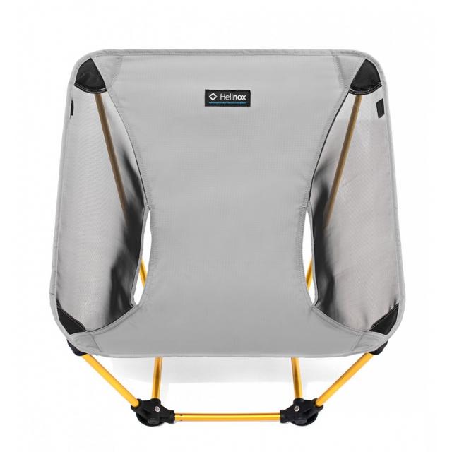 Big Agnes - Ground Chair-Cloudburst Grey