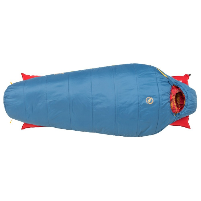 Big Agnes - Kid's Haybro 15 (synthetic)