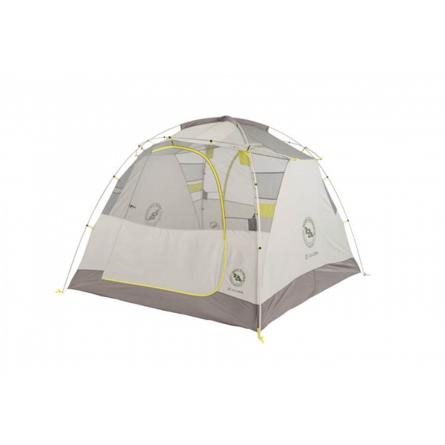 Big Agnes - Red Canyon 4 Person mtnGLO with Goal Zero