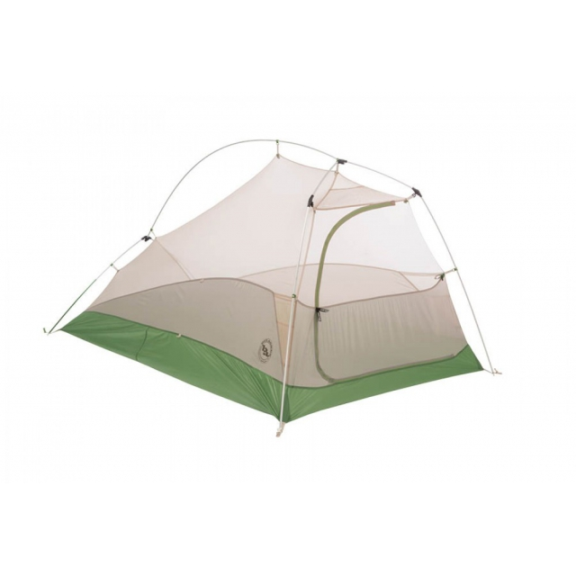 Big Agnes - Seedhouse SL 2 Person Tent