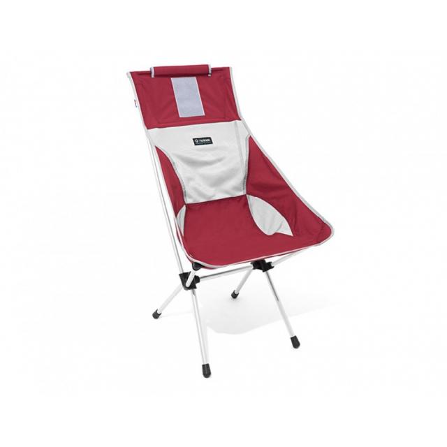 Big Agnes - Sunset Chair -Rhubarb