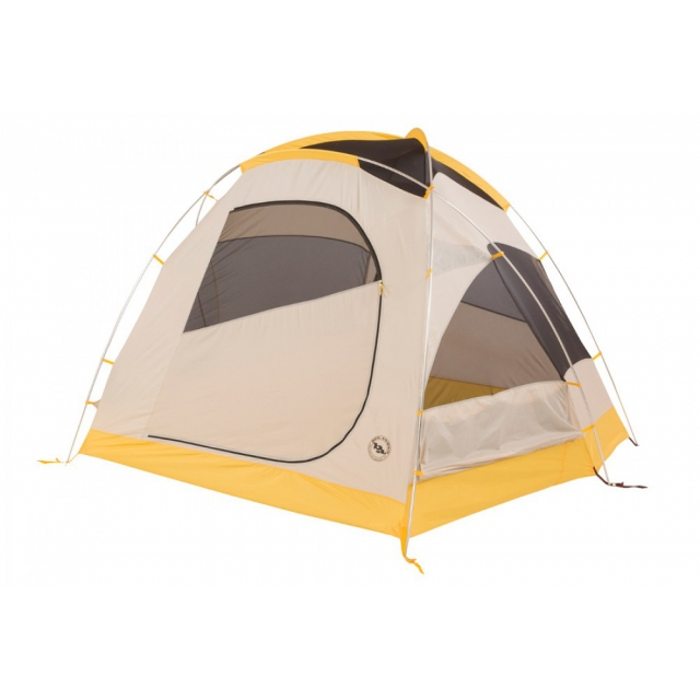 Big Agnes - Tensleep Station 6 Person Tent