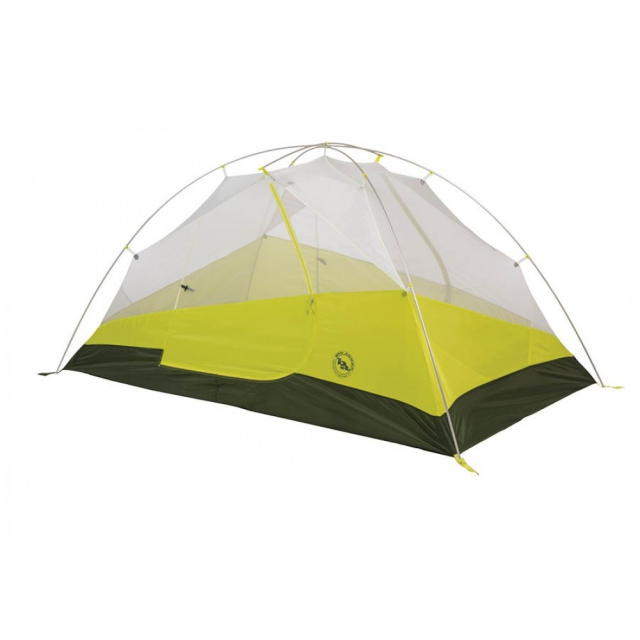 Big Agnes - Tumble 2 Person mtnGLO Tent
