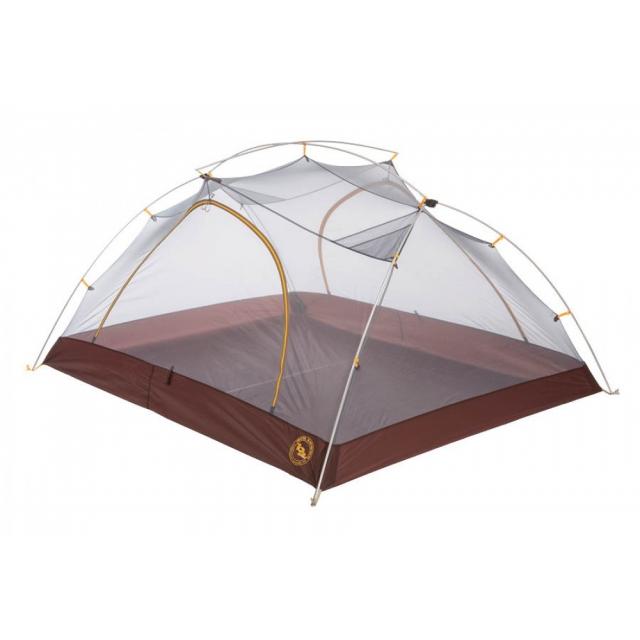 Big Agnes. Happy Hooligan UL 3 Person Tent  sc 1 st  Locally & Big Agnes / Happy Hooligan UL 3 Person Tent