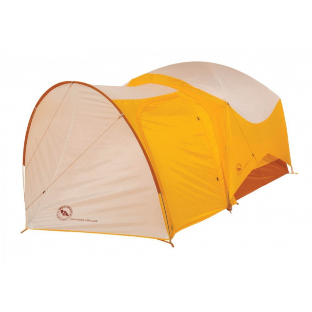 Big Agnes - VESTIBULE Big House 4 DLX