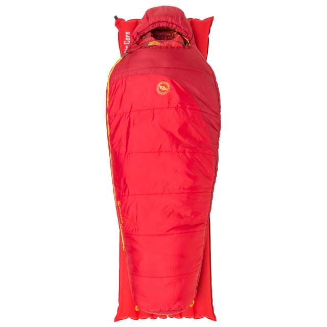 Big Agnes - Wolverine 15 (synthetic) RIGHT in Alamosa CO
