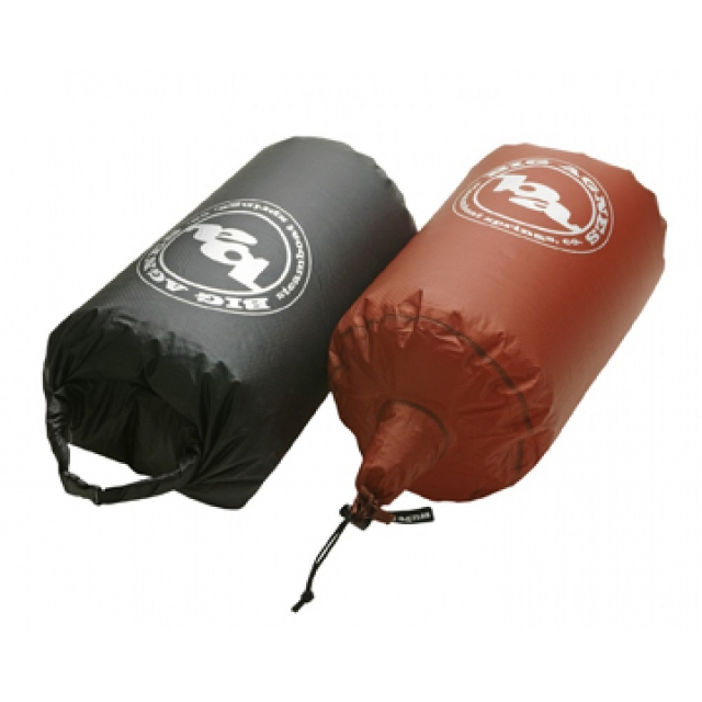 Big Agnes - The Pumphouse: Multi-use, Dry Sack- Pad Pump