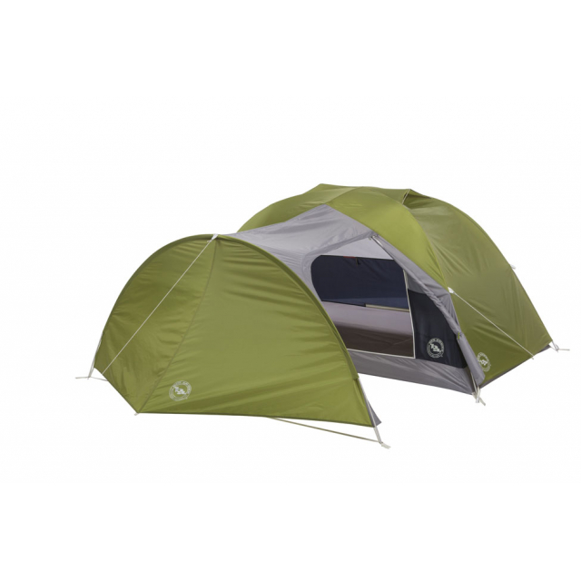 Big Agnes - Blacktail 2 Hotel in Alamosa CO
