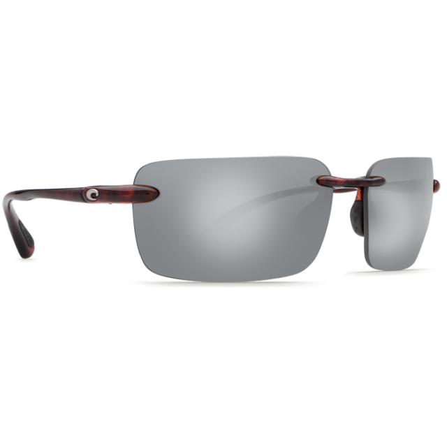 Costa - Cayan - Silver Mirror 580P