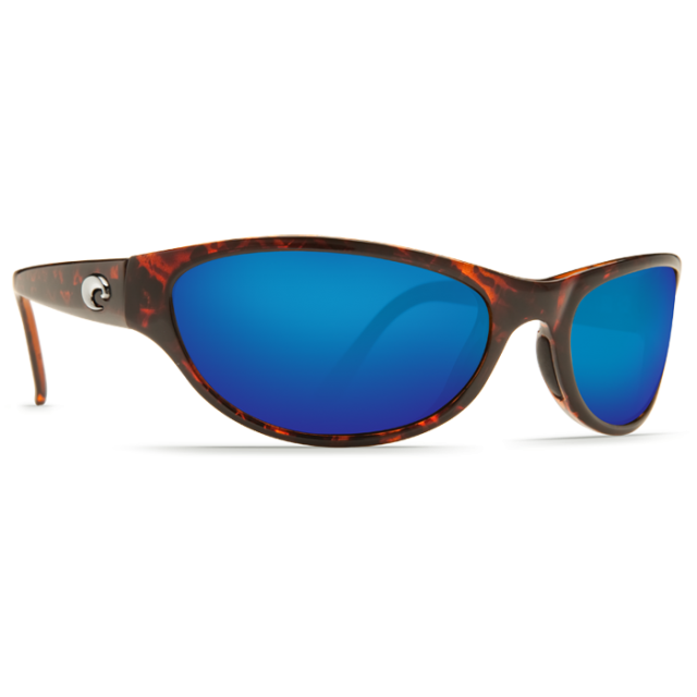 Costa - Triple Tail -  Blue Mirror Glass - W580