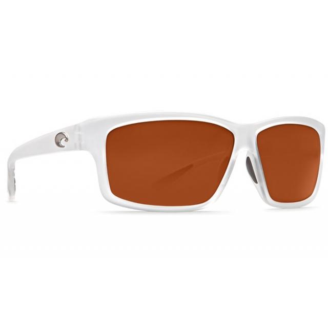 Costa - Cut  -  Copper Glass - W580