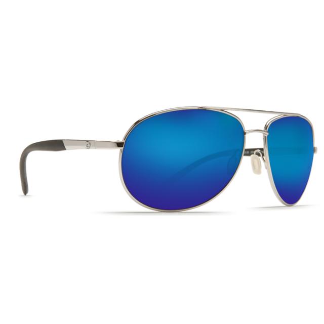 Costa - Wingman -  Blue Mirror Glass