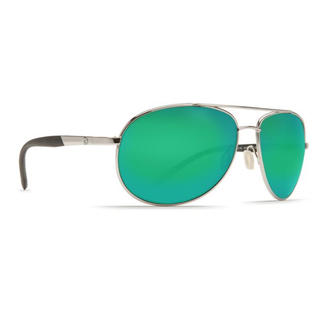 Costa - Wingman -  Green Mirror Glass
