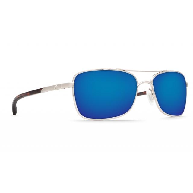 Costa - Palapa -  Blue Mirror Glass