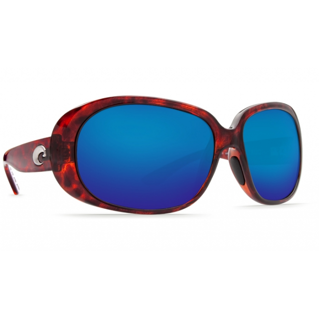 Costa - Hammock - Blue Mirror 580P