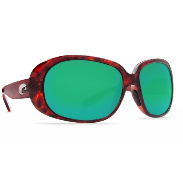 Costa - Hammock - Green Mirror 580P