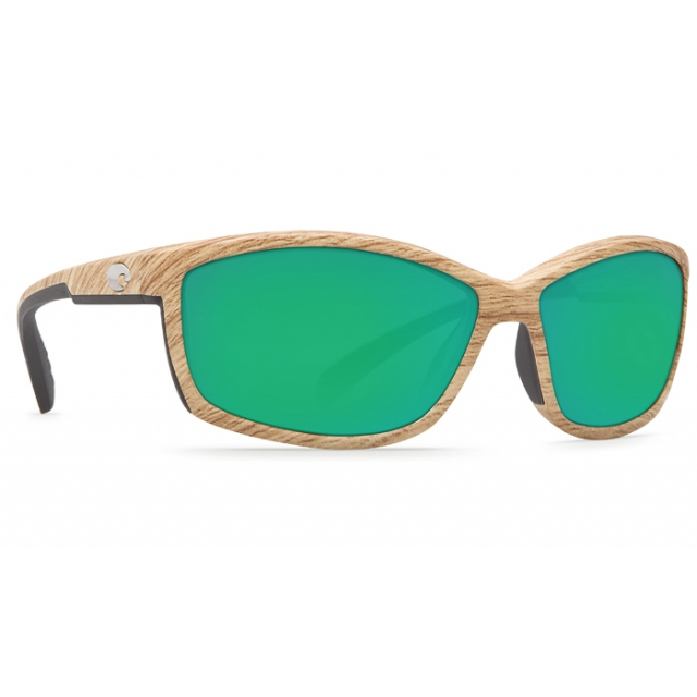 Costa - Manta -  Green Mirror Glass