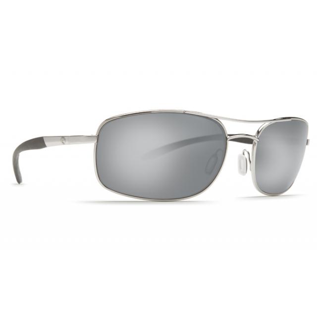 Costa - Seven Mile - Silver Mirror 580P