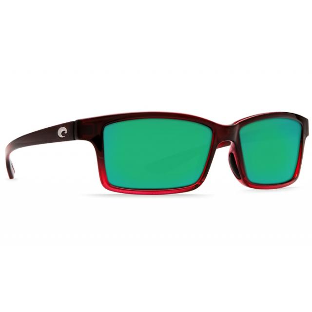 Costa - Tern - Green Mirror 580P