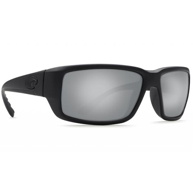 Costa - Fantail - Silver Mirror 580P