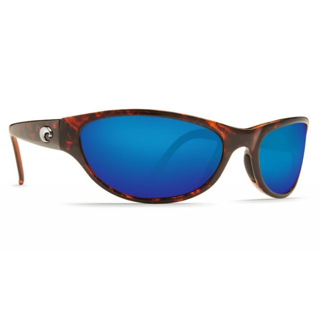 Costa - Triple Tail - Blue Mirror 580P