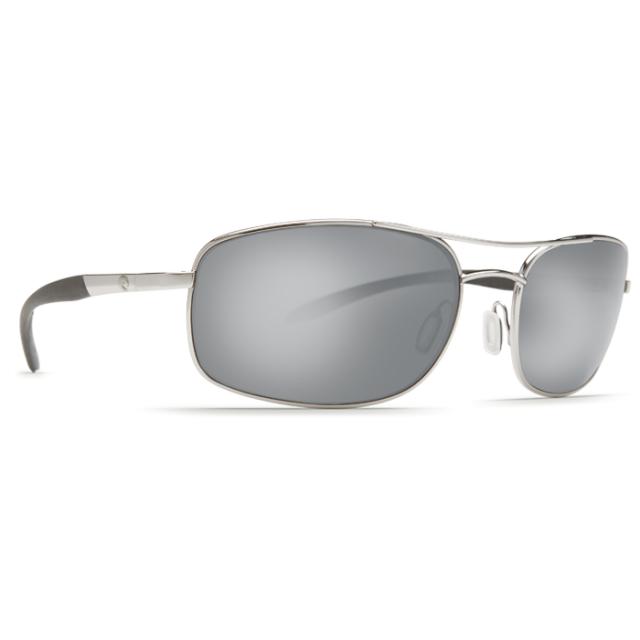 Costa - Seven Mile - Silver Mirror Glass - W580