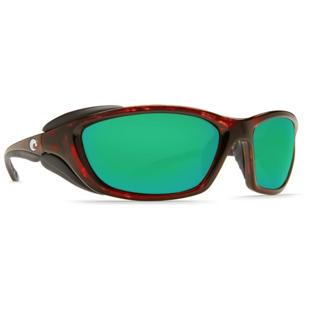 Costa - Man-o'-War -  Green Mirror Glass - W580