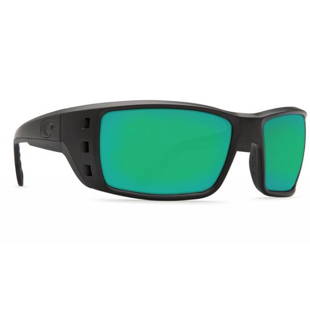 Costa - Permit -  Green Mirror Glass