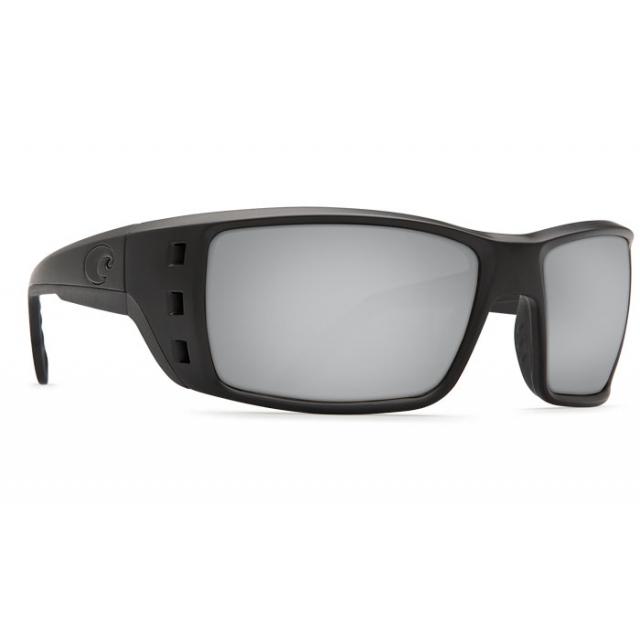 Costa - Permit - Silver Mirror Glass- W580