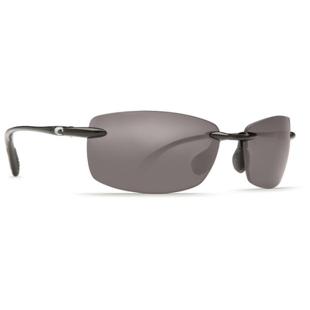 Costa - Ballast - Gray 580P