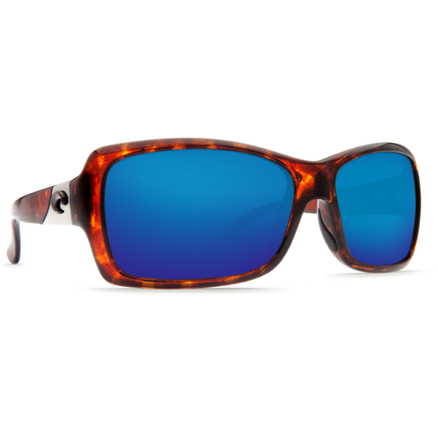Costa - Islamorada -  Blue Mirror Glass - W580