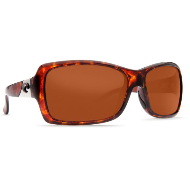 Costa - Islamorada -  Copper Glass - W580