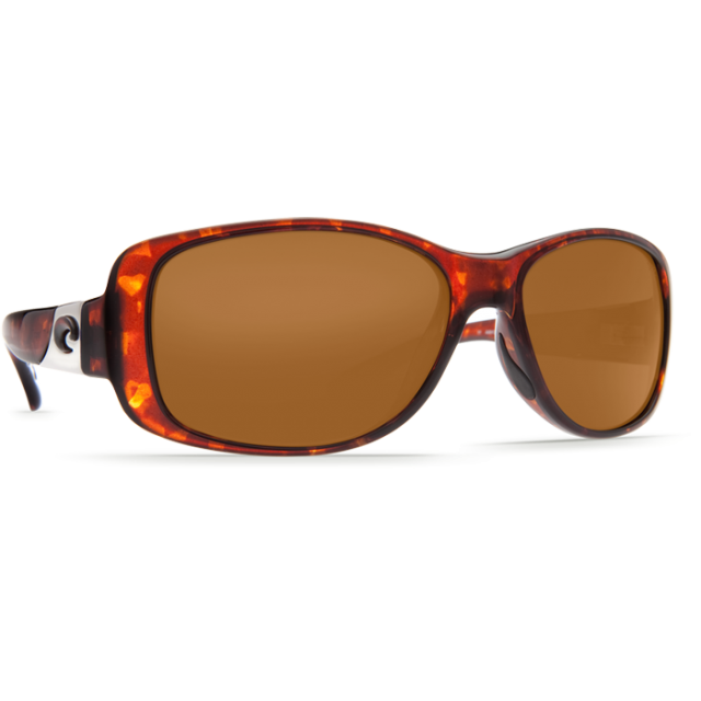 Costa - Tippet  - Amber 580P