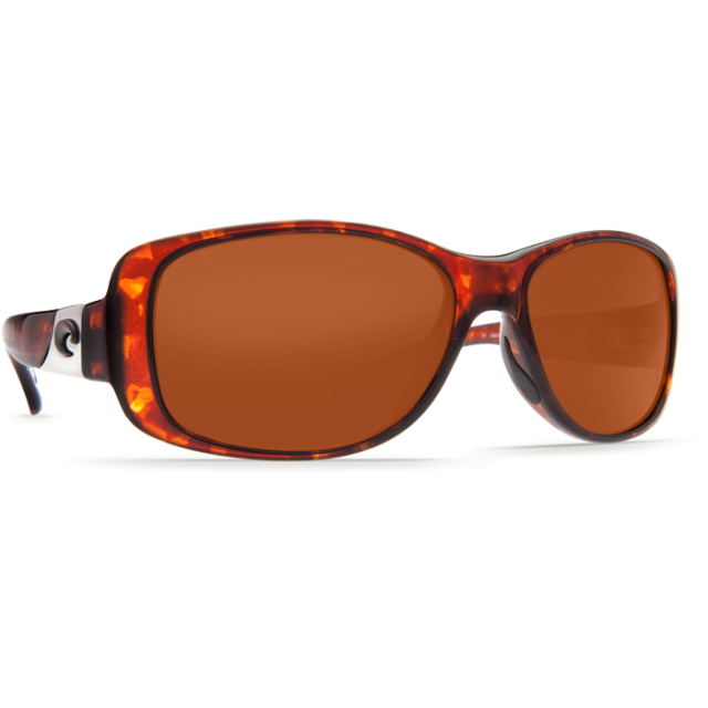 Costa - Tippet  - Copper 580P