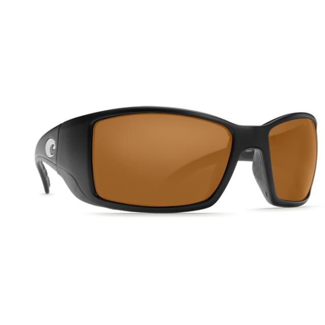 Costa - Blackfin - Amber 580P