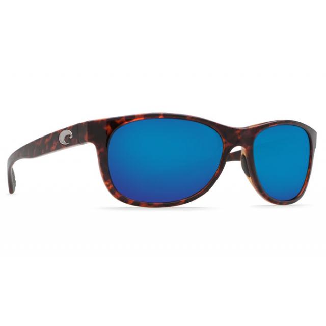 Costa - Prop -  Blue Mirror Glass - W580