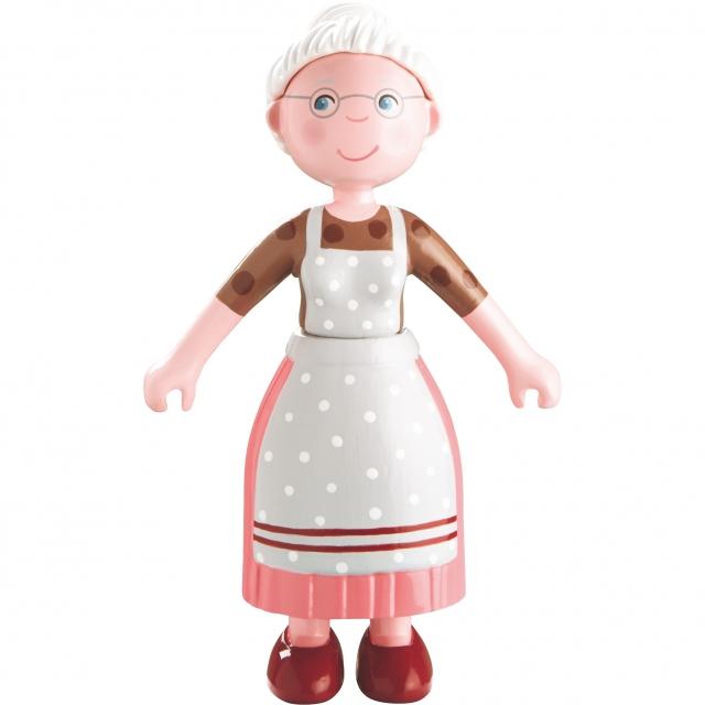 HABA - Little Friends - Grandma Elli