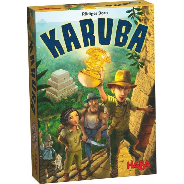HABA - Karuba in Bethesda MD