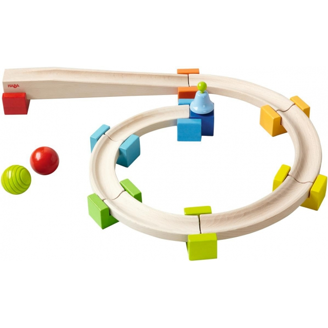 HABA - My First Ball Track - Basic Pack