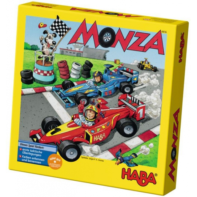 HABA - Monza Game in Bethesda MD