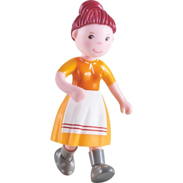 HABA - Little Friends - Farmer Johanna