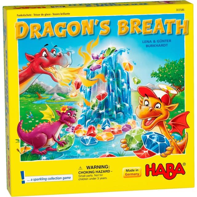 HABA - Dragon's Breath in Bethesda MD
