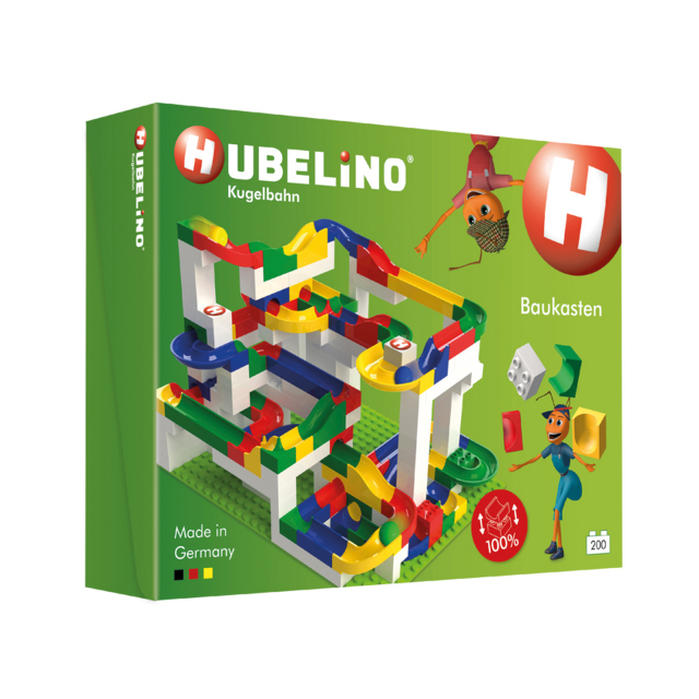 HABA - Big Building Box (200 pcs) in San Luis Obispo Ca