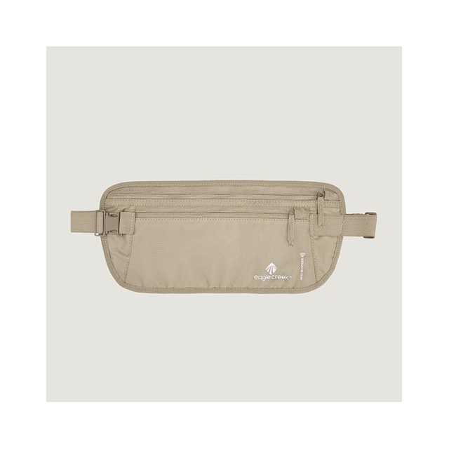 Eagle Creek - RFID Blocker Money Belt DLX