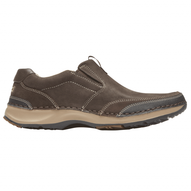 Rockport - RocSports Lite Five Slip-On