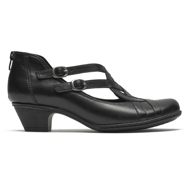 Rockport - Cobb Hill Abbott Curvy Shoe