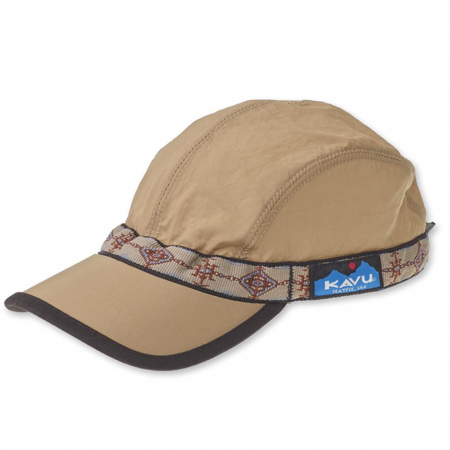 KAVU - Synthetic Strapcap Hat in Iowa City IA
