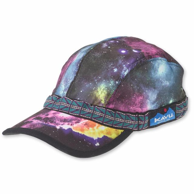 KAVU - Synthetic Strapcap Hat in Iowa City IA